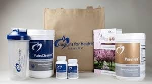 Designs for Health Products